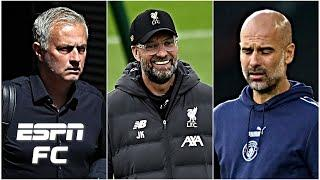 Mourinho, Klopp & Guardiola don't know what they're talking about over FFP – Gab Marcotti | ESPN FC