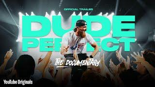Dude Perfect Documentary I Official Trailer | Backstage Pass