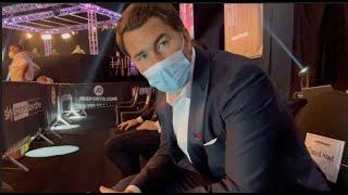 'RIDICULOUS. I THOUGHT AJ WAS DUCKING YOU??' - EDDIE HEARN GOES IN ON WILDER'S COMMENTS ON FURY & AJ