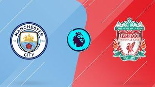 Manchester City v. Liverpool Watchalong with NBC Sports' Joe Prince-Wright