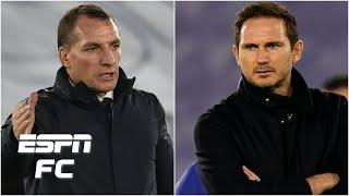 Frank Lampard OUT at Chelsea? Is Brendan Rodgers next in line? | ESPN FC