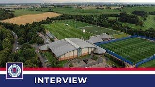 INTERVIEW   Mark Spalding   Academy Presentations   27 May 2020