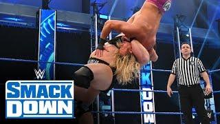 Otis vs. Dolph Ziggler – Money in the Bank Qualifying Match: SmackDown, May 1, 2020