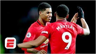 Marcus Rashford needs Anthony Martial & Bruno Fernandes to shine at Man United | Premier League