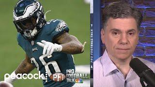 Will NFL punish Philadelphia Eagles for benching Jalen Hurts? | Pro Football Talk | NBC Sports