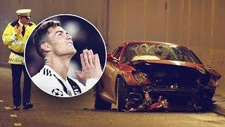 8 football stars who almost lost their lives | Oh My Goal