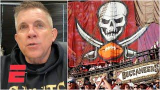 Beware of the road the Bucs have traveled to the Super Bowl – Sean Payton | Keyshawn, JWill & Zubin