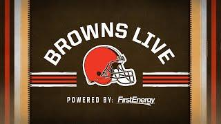 Browns Live: Week 1 vs. Baltimore Ravens