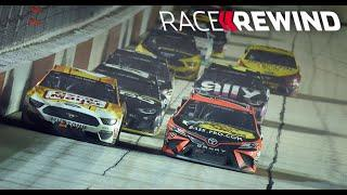 Race Rewind: Drama at Darlington | NASCAR Cup Series Toyota 500 in 15 minutes