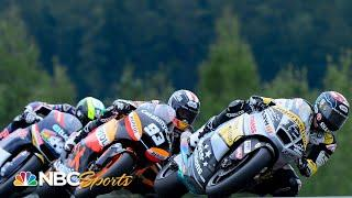 MotoGP practice for 2020 Austrian Grand Prix | EXTENDED HIGHLIGHTS | Motorsports on NBC