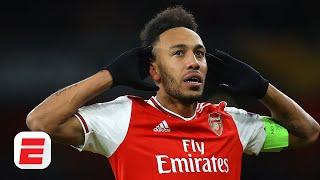 Chelsea know Arsenal are vulnerable & have to move Pierre-Emerick Aubameyang soon - Ogden | ESPN FC