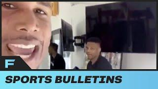 Russell Westbrook CUSSES OUT Friend Who Demanded That He Get A Haircut!