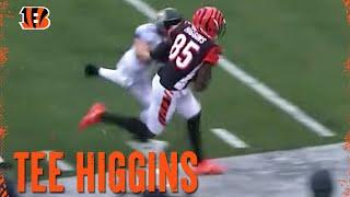 Bengals' Tee Higgins Can Raise His Game in Week 5 | Good Morning Football's Nate Burleson