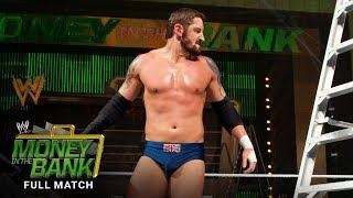 FULL MATCH - Money in the Bank Match for a World Title Contract: WWE Money in the Bank 2013