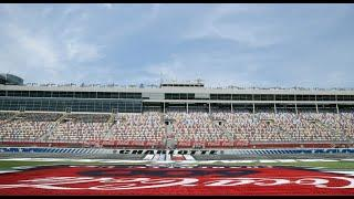 Preview Show: Back-to-back at Charlotte | NASCAR