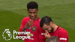 Marcus Rashford's penalty puts Man United 2-1 ahead v. Bournemouth | Premier League | NBC Sports