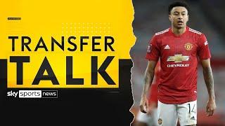 Would Jesse Lingard be a good addition for West Ham? | Transfer Talk