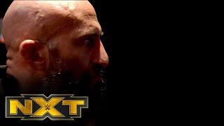 Tommaso Ciampa seethes over Velveteen Dream: WWE NXT, Oct. 14, 2020