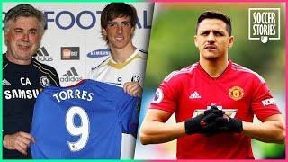 The 6 worst winter transfers in Premier League history | Oh My Goal