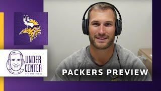 Cousins Recaps 2020 Vikings Training Camp  + Previews Packers Game | Under Center with Kirk Cousins