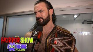 Drew McIntyre resolves to get better: WWE Network Exclusive, July 19, 2020