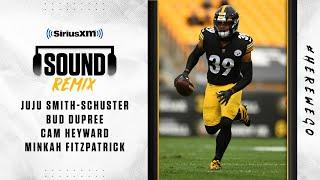 Sound Remix: Pittsburgh Steelers Week 7 matchup at Tennessee Titans