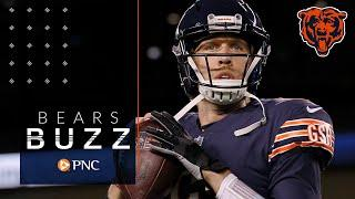 Bears at Rams MNF Trailer | Bears Buzz | Chicago Bears