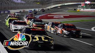 NASCAR Xfinity Race at Charlotte | EXTENDED HIGHLIGHTS | 5/25/20 | Motorsports on NBC