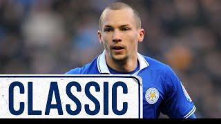 Drinkwater Bags First Foxes Goal In Big Win | Leicester City 4 Doncaster Rovers 0 | Classic Matches