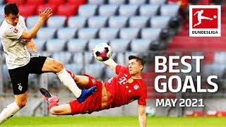 Top 10 Best Goals May – Vote For The Goal Of The Month