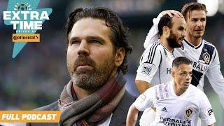 Greg Vanney's plan to make the Galaxy champions again