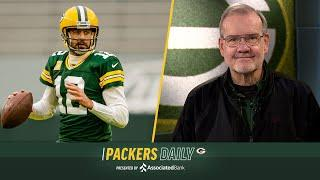Colts Defense Will Put Aaron Rodgers and Packers Offense To The Test | Packers Daily