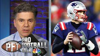 What is Tom Brady's biggest hurdle with Tampa Bay Buccaneers? | Pro Football Talk | NBC Sports