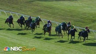 Breeders' Cup 2020: Filly and Mare Turf (FULL RACE) | NBC Sports