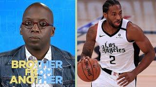 Clippers' roster makes potential series alluring vs Lakers | Brother From Another | NBC Sports