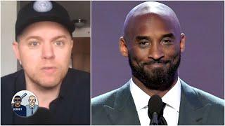 Kobe Bryant made me earn what I got for 'The Last Dance' – Jason Hehir | Jalen & Jacoby Aftershow