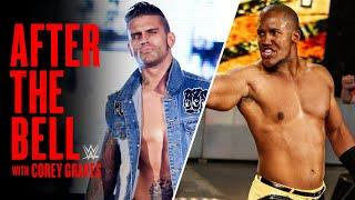 When Corey met Byron: WWE After the Bell, Aug. 6, 2020