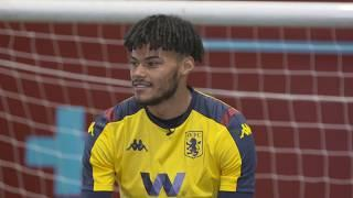 In The Know   Kortney Hause v Tyrone Mings