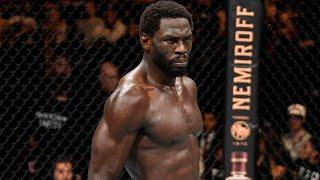 Jared Cannonier - A New Threat at Middleweight