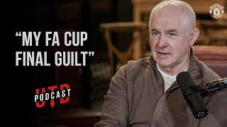 "UTD Podcast: Arthur Albiston - ""My FA Cup Final guilt"" 