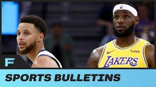 While Others Take Pay Cuts, LeBron James & Steph Curry Actually OWE The NBA Money