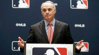 MLB Players Able To Push Owners To Get New Return To Play Proposal | Tim & Sid