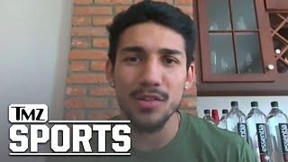 Teofimo Lopez Says Vasyl Lomachenko Fight Is Personal, I'm Going to Hurt You | TMZ Sports