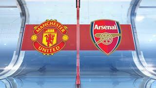 Manchester United Score Late to Defeat Arsenal 1-0 in FA Women's Super League Play