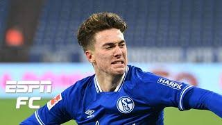 Is Matthew Hoppe's hat trick a one-off, or sign of things to come for the Schalke striker? | ESPN FC