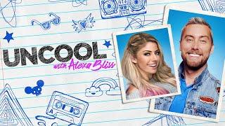 Alexa Bliss chats with NSYNC crush Lance Bass – Uncool with Alexa Bliss Episode 2