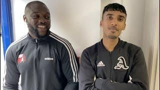'ANTHONY YARDE v JOSHUA BUATSI WILL BE A HUGE FIGHT FOR BRITAIN!' - BILAL ALI & STEPHEN ADDISON MBE