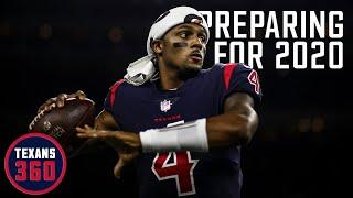 Texans 2020 Schedule, undrafted free agents, virtual offseason | Houston Texans 360