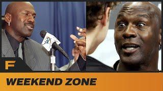 Michael Jordan CALLED OUT For Bullying PPL Who DON'T Fight Back & Seahawks Take L Of the Week | WEZ