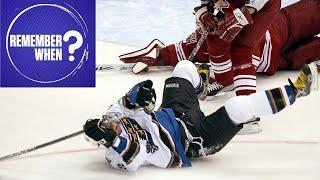 Remember When Alex Ovechkin Scored THAT Goal Against The Phoenix Coyotes?
